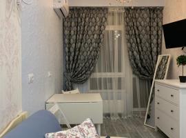 Cassa bella, apartment in Estosadok