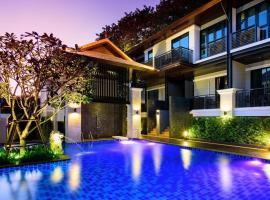 Yotaka Bangkok Hotel