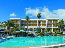Hotel Terme Alexander, hotel near Pescatori Beach, Ischia