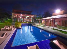 CASA LAGOA - Praia do Frances, hotel with pools in Marechal Deodoro