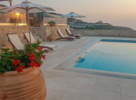 Petani Resort