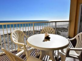Driftwood Towers 4H by Bender Vacation Rentals, three-star hotel in Gulf Shores