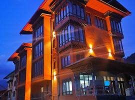 Ludrong Hotel