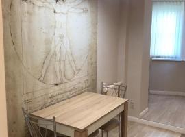 Квартира на Пушкинской - Luxury Pushkinskaya Apartment, self catering accommodation in Rostov on Don
