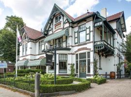 Villa Sonnevanck