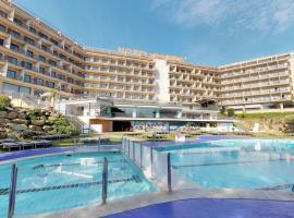 Hotel Samba, hotel en Lloret de Mar