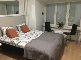 Apartment Hallituskatu 23