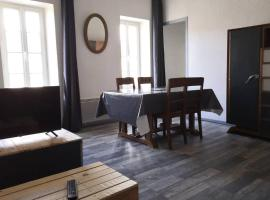 Studio B, hotel in Rochefort
