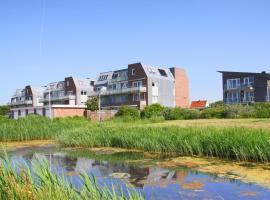Duinerei Appartement A21, hotel in Callantsoog