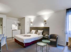 All Suites Orly-Rungis - Aéroport, hotel in zona Aeroporto di Parigi Orly - ORY,