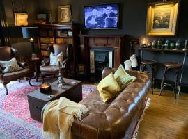 23 Mayfield, boutique hotel in Edinburgh