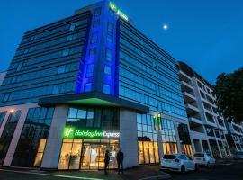 Holiday Inn Express - Rouen Centre - Rive Gauche