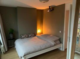 Luxury and Spacious Suite @Vondelpark