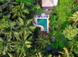 Ubud Tropical Garden 2, hotel in Ubud