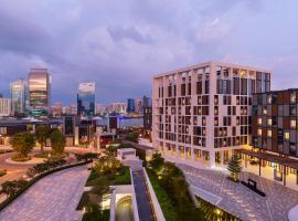 Canopy by Hilton Dubai Al Seef
