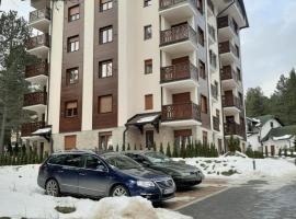 Apartmani Lora Lux Zlatibor
