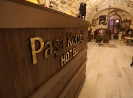 PAŞA KONAĞI HOTEL