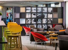 Mercure Honfleur, hotel near Norman Museum of Ethnography and Popular Arts, Honfleur