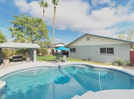 New Listing! Old Town Oasis w/ Private Pool home