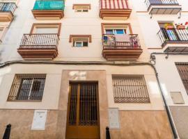 Calle Cuesta Apartment - Near Beach