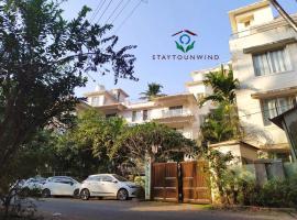 La Quinta Goa - Service Apartments