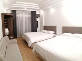 Roma Hotel Noi Bai airport