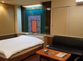 Hotel GOLF Yokohama (Adult Only)