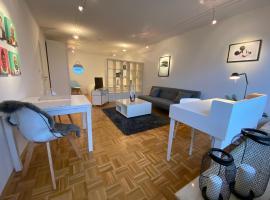 Surland Apartments, Wohnung 7