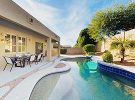 New Listing! Luxe Grayhawk Home w/ Private Pool home