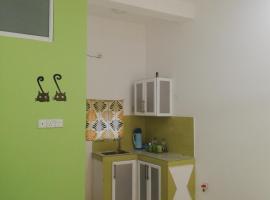 Amaro Nest, hotel near Bandaranaike International Airport - CMB, Katunayaka