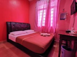 SPOT ON 89865 Hotel Titiwangsa Gm