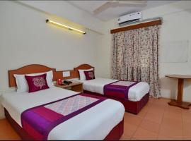 Rio Maharaja Hotels Goa