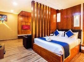 Nextel Inn, Calicut