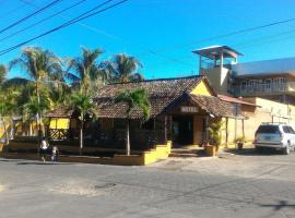 Hotel Royal Chateau, hotel near Christ of the Mercy, San Juan del Sur