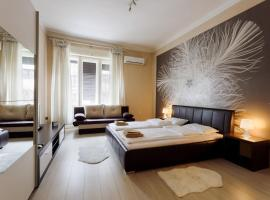 Top Center Apartment Alexandra #DOWNTOWN