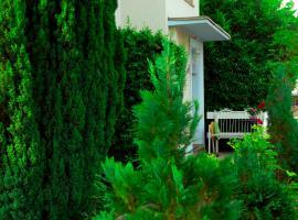A&S Ferienwohnungen Roonstraße, Hotel in der Nähe von: Museumsmeile, Bonn