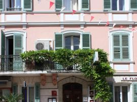 Hotel Le Flore