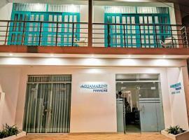 Aquamarine Paracas Beach Hostal