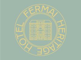 HOTEL FERMAI