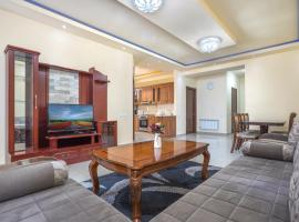 Central Yerevan 2 Bedroom Cozy Apartment