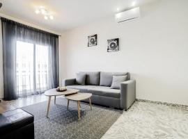 KNL Luxury Apartment