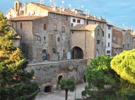 Nazareth Residence