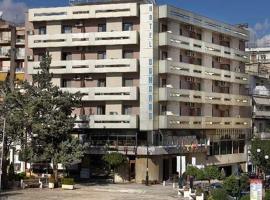 Ξενδοχείο Σαμαράς