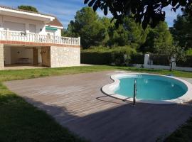 Villa La Pedrereta