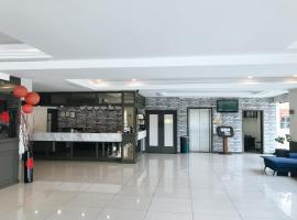 Legend Inn Hotel