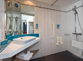 Holiday Inn Express Edinburgh - Leith Waterfront
