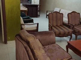 Aqaba Two Bedroom Apartment
