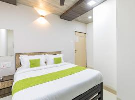 Hotel Saras Residency