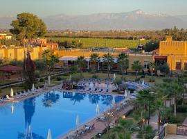 El Olivar Palace Marrakech