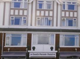 South Parade Hotel